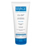 CU-ZN+ - Gel Nettoyant Anti-Irritations - 200 ml