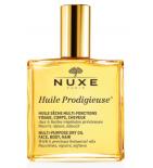 HUILE PRODIGIEUSE - Huile Sèche Multi-Fonctions - 100 ml