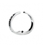 Bague Anti-ronflement  Taille S 16mm