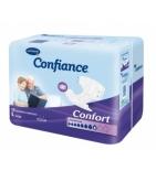 CONFIANCE CONFORT - Change Complet 8 gouttes (jour)  Taille L - 15 changes