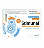 Stimunal - 30 gélules