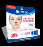HUMER - Crème nez irrité, rougeurs - 15 ml