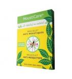Bracelet Anti-Moustiques blanc & vert - 1 unité
