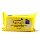 Mitosyl Lingettes Bébé nettoyantes et apaisantes - 72 unités
