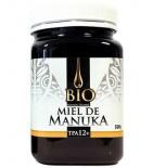 Miel de Manuka Bio TPA12+ - 500 g
