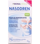 Nasodren - Sinusite Aiguë ou Chronique Spray - 5 ml