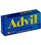 Advil 200 mg - 30 comprimés
