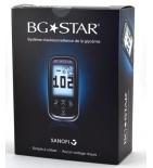 BGStar - Kit lecteur de Glycémie