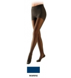 MEDICAL - Diaphane - Collant Long Marine Femme C 2 Taille L