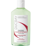 SABAL - Shampooing Traitant Sébo-Régulateur Cheveux Gras - 200 ml