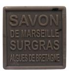 Savon de Marseille Surgras Algues de Bretagne - 100 g