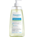 NEUTRADERM - Shampooing Extra-Doux Dermo-Protecteur Provitamine B5 - 500 ml