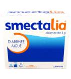 SMECTALIA  - 18 sachets