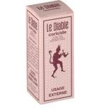 Coricide Le Diable - Solution pour Usage Local - 4 g