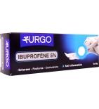 Ibuprofène Gel 5 % - Tube de 60 g