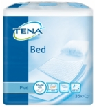 Alèses Bed Plus 60 x 90 cm - 35 pièces
