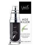 Age killer - Sérum anti-âge extrême  à base d'Aloe FEROX - 20 ml