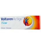 Gel VoltarenActigo 1%  - 60 g