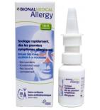 Bional Medical Allergy Spray Nasal - 20 ml