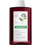 Shampooing fortifiant et anti-chute à la quinine -  400 ml