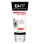 CONSTRUCTION MUSCULAIRE - Ripped Max Gel Abdos - 200 ml