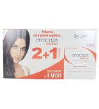 ANACAPS - Gélules Progressiv - 3 x 30 gélules