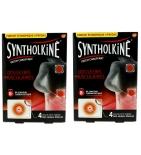 SyntholKiné - Patch chauffant petit modèle - 4 patchs petit modèle