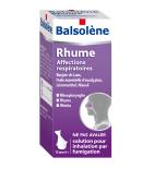 BALSOLENE - Solution Inhalation par Fumigation - 100 ml