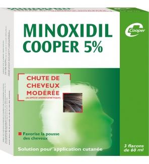 cooper minoxidil 5 chute de cheveux mod r e jevaismieuxmerci. Black Bedroom Furniture Sets. Home Design Ideas
