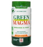 Green Magma - Jus d'herbe d'orge bio poudre - 150 g
