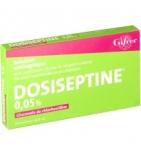 Dosiseptine 0,05 % Antiseptique - 10 doses de 5 ml