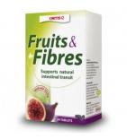 Fruits & Fibres comprimés - 30 comprimés