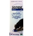 Dolthene Vermifuge Canin Chien M (13 à 33 kg) - 50ml