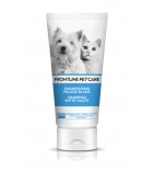PET CARE - Shampooing Pelage Blanc - 200 ml