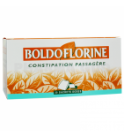 Boldoflorine Tisane Constipation - boîte de 30 sachets