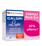 Calori Light Pack-Eco - 120 gélules