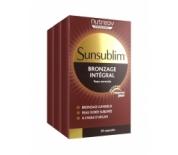 Pour l'achat de 2 Cures Sunsublim