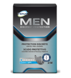 MEN - Protection Discrète Extra Light - 14 pièces
