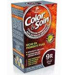 Coloration Rouge Feu 9 R - 135 ml