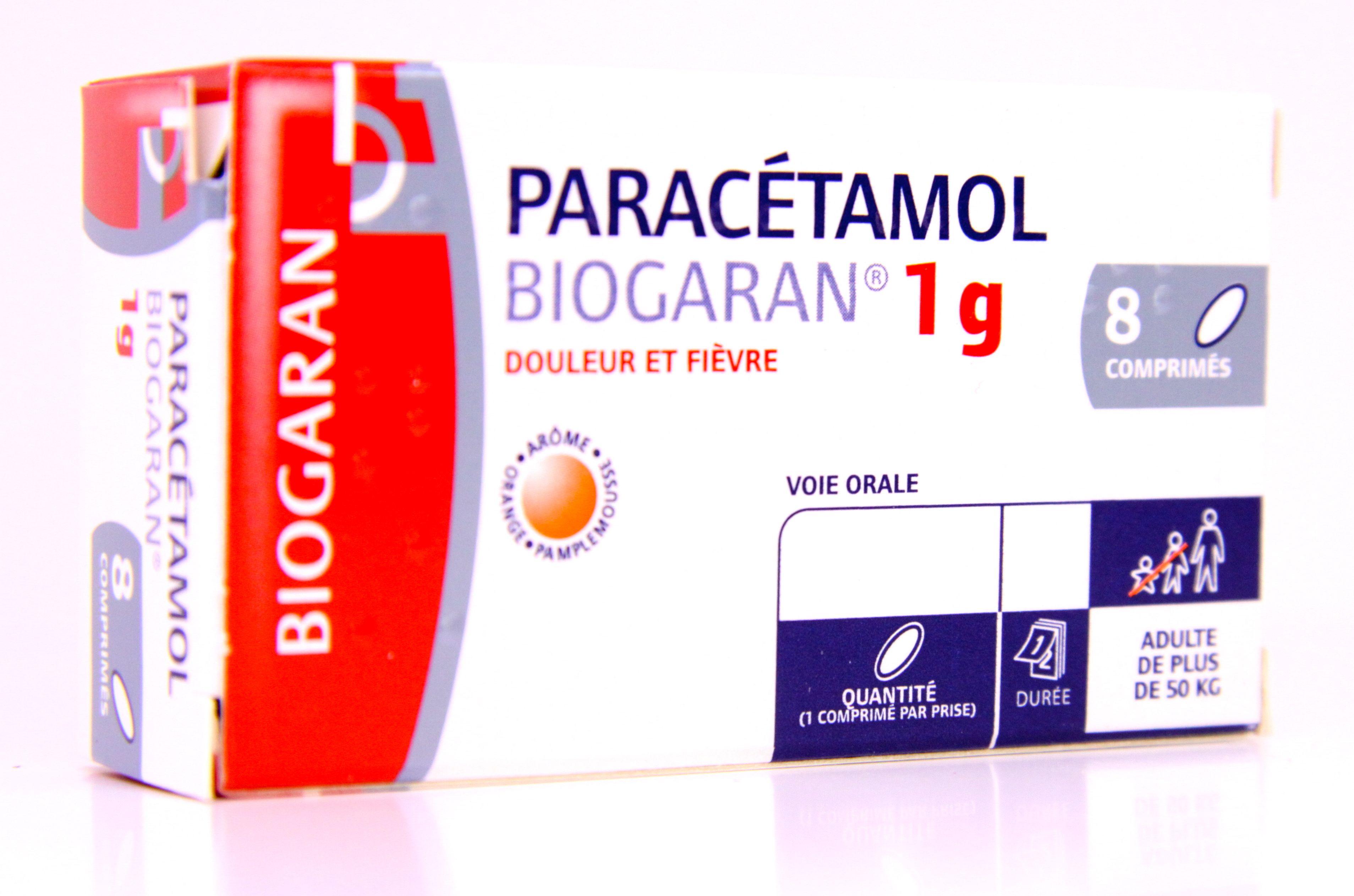 Augmentin 1 g comprimé posologie : Motilium ou vogalib