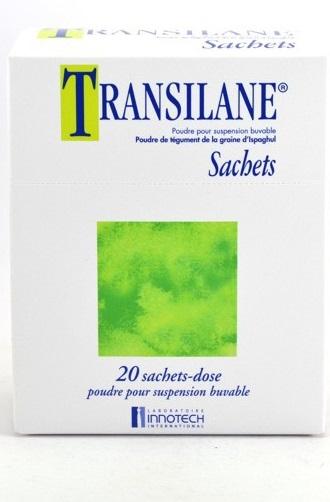 Prix de Transilane Poudre Pour Suspension Buvable Boite De