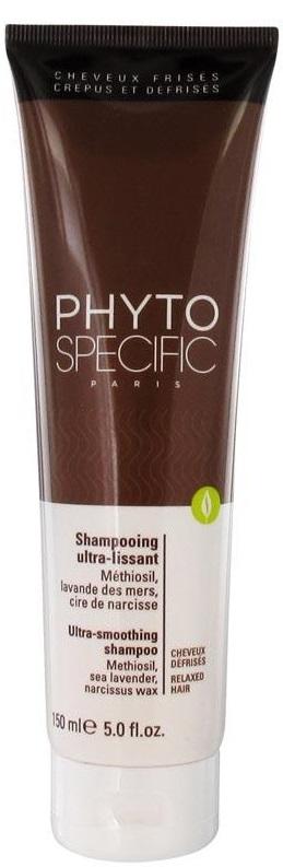 prix de phytospecific shampooing ultra lissant cheveux d fris s. Black Bedroom Furniture Sets. Home Design Ideas