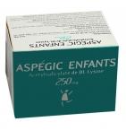 Aspégic 250 mg enfants - 20 sachets en poudre à diluer