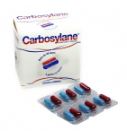 Carbosylane - 48 doses de 2 gélules