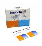 Importal Adultes - 20 sachets de 10 g
