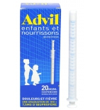 ADVIL - Suspension buvable enfants et nourrissons - 200 ml