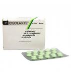 Idéolaxyl Constipation Occasionnelle Adulte - 20 comprimés