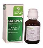 Prospan Sirop pour Toux - 100 ml