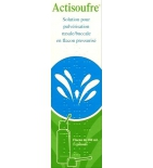 Actisoufre - 100 ml