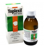 sanofi toplexil phyto sirop toux s che ou grasse 133 ml. Black Bedroom Furniture Sets. Home Design Ideas